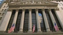 NYSE suspends trading in Amazon, Alphabet on floor becaus...