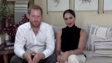 Prince Harry hints at return to social media 'when it feels right'