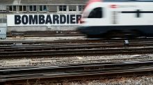 Bombardier in talks to sell business-jet unit to Textron: WSJ