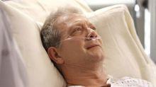 Jeff Perry regresa a Anatomía de Grey para la decimoquinta temporada