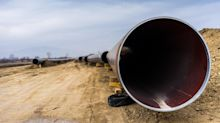 Energy Transfer Expects to Start Up an Expanded Dakota Access Pipeline by Late Next Year