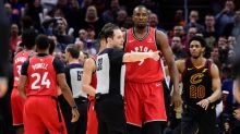Serge Ibaka suspended 3 games for exchanging punches with Marquese Chriss