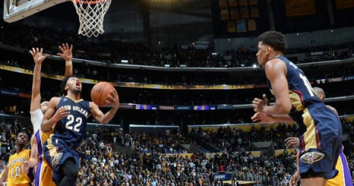 Basket - NBA - La nuit des Frenchies : le retour d'Axel Toupane