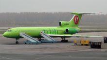 俄羅斯航班冷氣故障 起飛傳出焦味 2小時地獄飛行