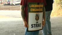 President Obama intervenes to end Philadelphia transit strike