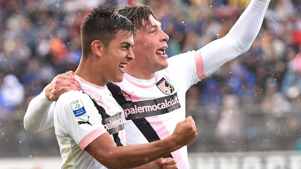 """Belotti ricorda il Dybala degli esordi: """"In Serie B non era incisivo"""""""