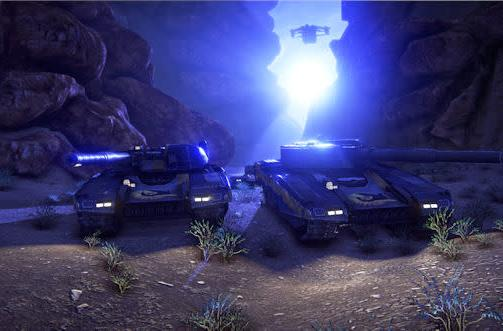 Massively Exclusive: PlanetSide 2's New Conglomerate Q&A