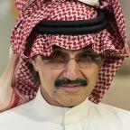 Bitcoin will implode one day, warnsSaudi billionaire Prince Alwaleed