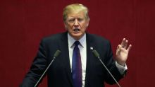 Donald Trump to declare North Korea a state sponsor of terror