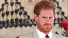 'Pain and suffering': Prince Harry blasts Charles in shock new interview