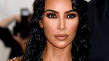 Kardashian verrät Namen ihres Babys