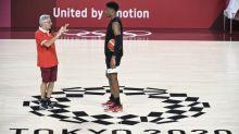 東奧》NBA、WNBA球員參加東奧籃球賽的驚人數據!