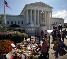 Sudden Supreme Court vacancy a new 'wild card' in U.S. presidential race