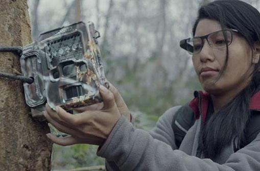 In honor of Earth Day, Google expands 'Giving through Glass' program