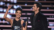 Quantico Star Priyanka Chopra's Speech After Winning At People's Choice Awards