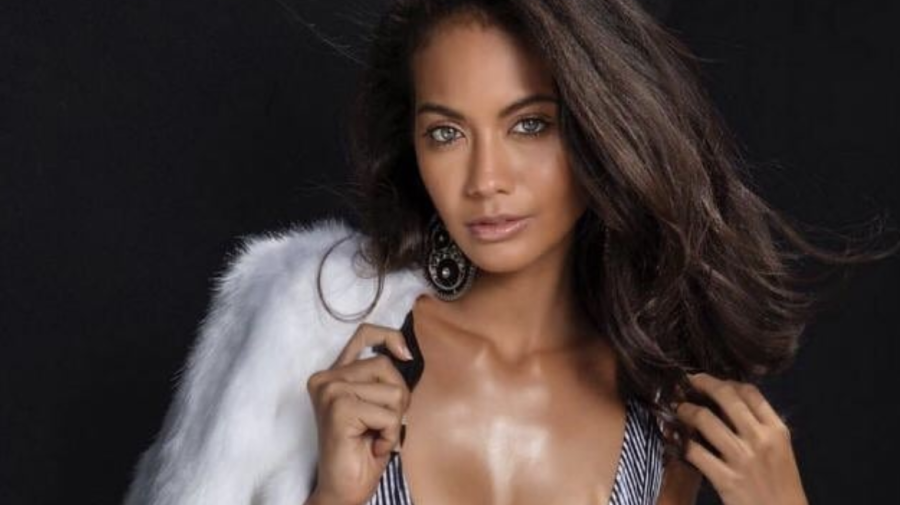 "Vaimalama Chaves, le ""monstre"" devenu Miss France"