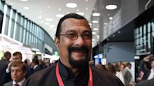Actor Steven Seagal Fined by SEC for Touting Token Offering