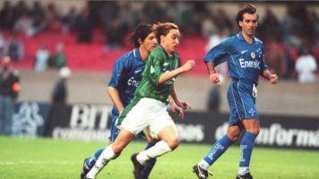Há 22 anos, título iniciava caminho para Palmeiras conquistar a Liberta