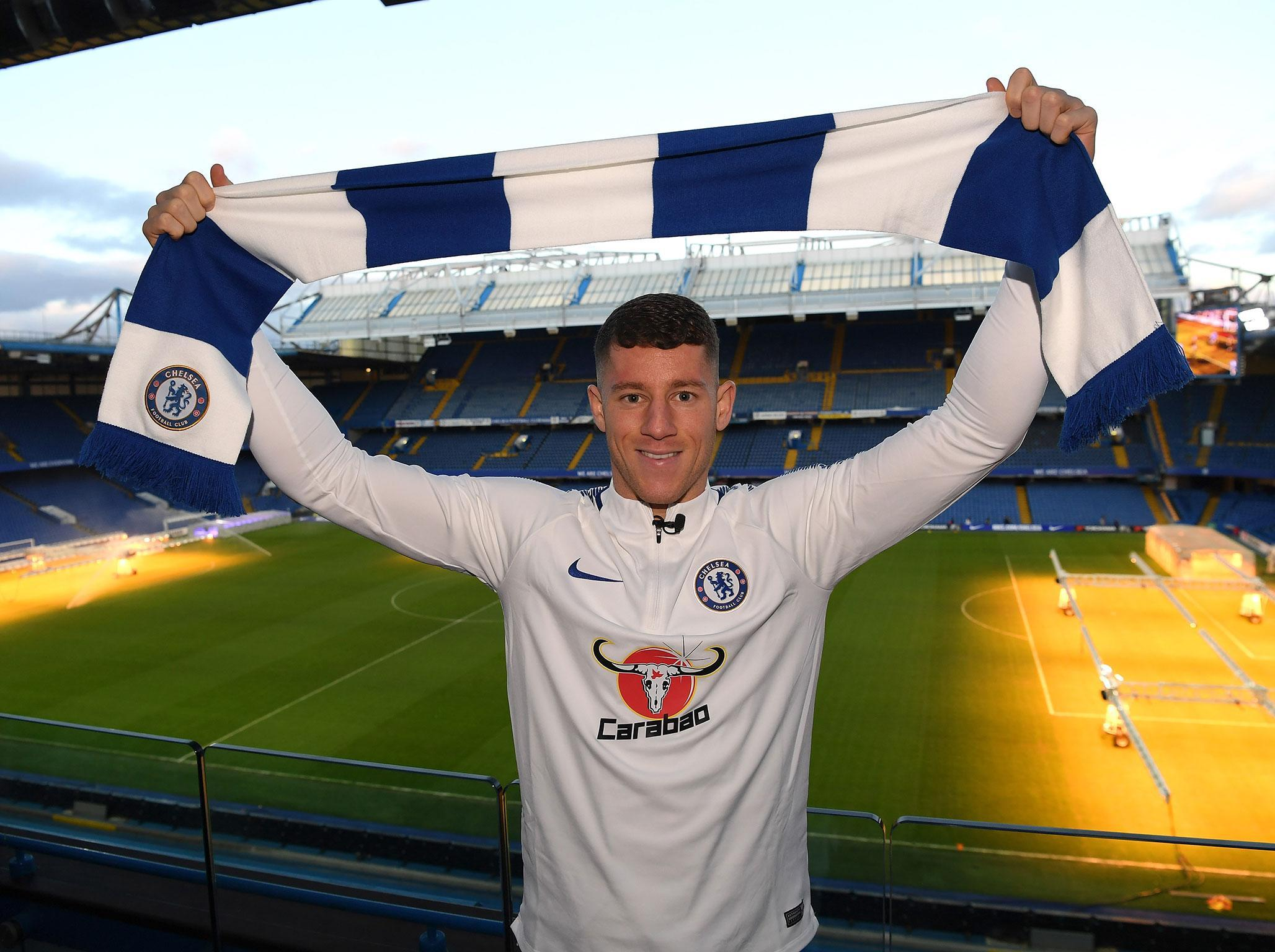 How Will Ross Barkley Fit Into The Chelsea Team?