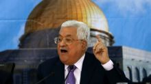 Abbas to hold Middle East meeting in New York