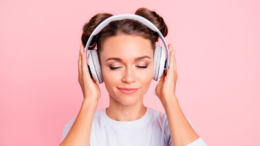 Why songs get stuck in our head