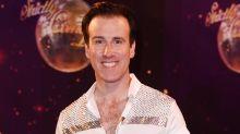 'Strictly's Anton Du Beke has no sympathy for Seann Walsh and Katya Jones