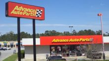 Recent Rally Leaves Advance Auto Parts' Shares Fairly Valued: Morningstar