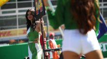 F1宣佈停用賽車女郎 該高興還是生氣?