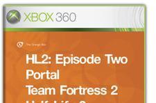 Half Life 2: Orange Box (Art)