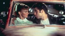 'Grease' turns 40: The crazy story of how the T-Birds were lost at sea hours before filming the drive-in scene