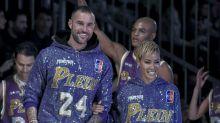 Jada Pinkett Smith: Als Model in Mailand ehrt sie Kobe Bryant