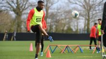 Foot - Transferts - Transferts : Jordan Siebatcheu (Rennes) s'engage avec les Young Boys Berne (officiel)