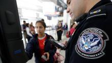 U.S. Government Says Traveler Photos Were Taken In Data Breach