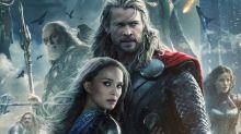 Natalie Portman Talks 'Thor,' 'Star Wars' Experiences — Is a Marvel Return Possible?