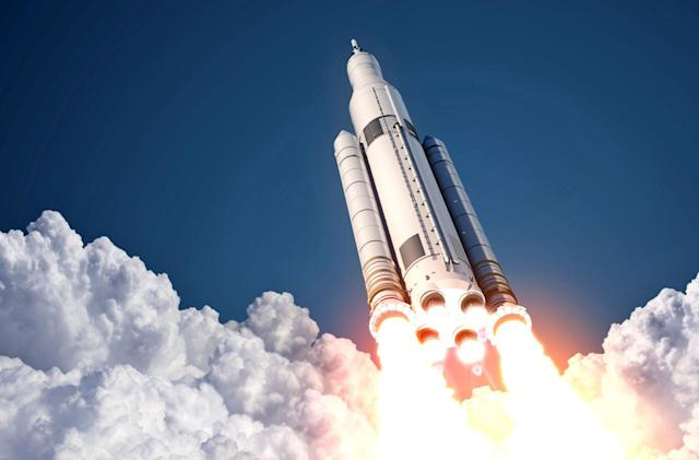 Watch NASA's Mars rocket tests in 360-degree video