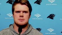 WATCH: Sam Darnold Reveals True Feelings on Carolina Trade