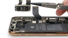 iPhone XS 的電池不一樣了
