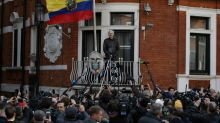 WikiLeaks: Assange processa Equador por 'direitos fundamentais'