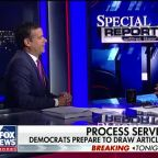 Rep. John Ratcliffe reacts to release of Department of Justice IG report, impeachment hearing