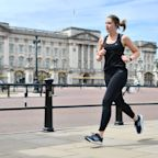 Global Running Day: how to run a mile right now... even if you haven't in years