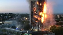 Grenfell Tower: 255 people escaped the inferno, police reveal