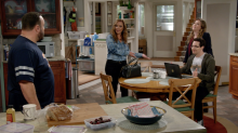 'Kevin Can Wait' first look: Leah Remini needs her partner back (again)