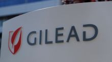 Gilead results beat Street estimates as demand grows for HIV drug