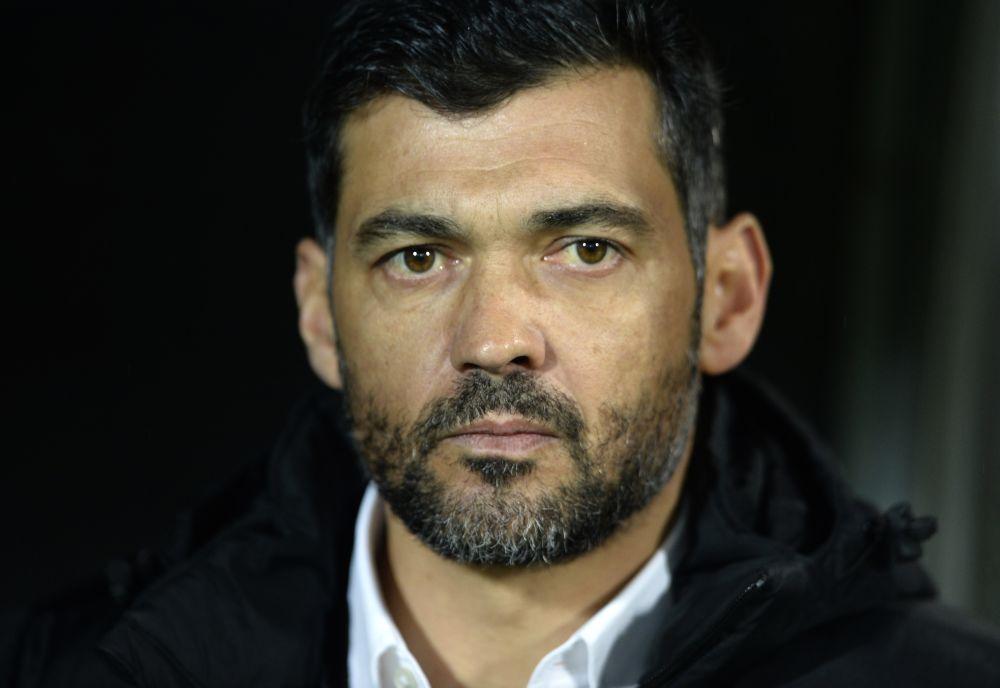 """Nantes, Kita : """"Sergio Conceição est Nantais pour trois ans"""""""