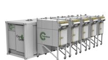 Capstone Secures Significant Order for Two Microturbines to Power a Dehydration Facility in Iraq as it Delivers Against its Middle East Expansion Strategy