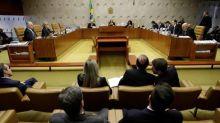 STF homologa, por unanimidade, acordo coletivo sobre expurgos dos planos econômicos