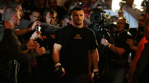 USADA's Guidelines Offer Lighter Punishments If You Snitch On Other UFC Fighters