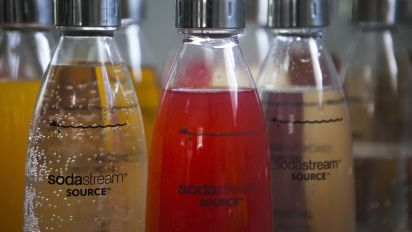 PepsiCo-SodaStream deal is a health and eco win