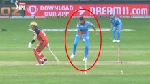 'First and final warning': Ravi Ashwin's stunning act amid Mankad furore