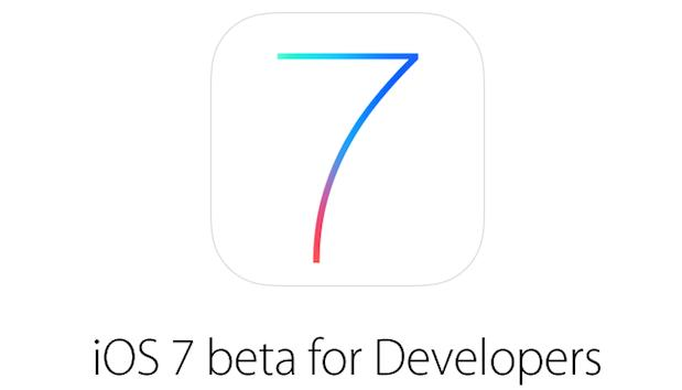 Apple iOS 7 beta 6 now available as OTA update